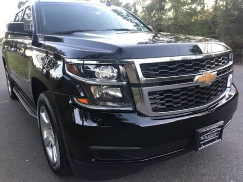 2015 Chevrolet Suburban for sale in Clifton, NJ