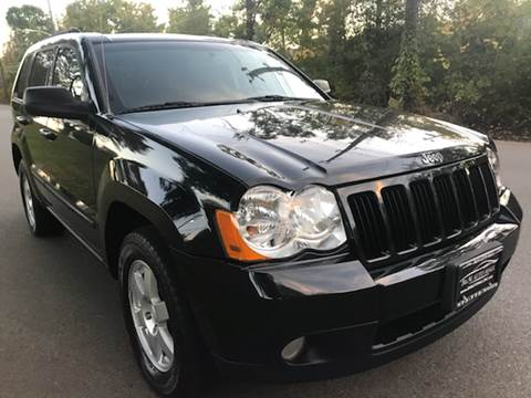 2008 Jeep Grand Cherokee for sale in Clifton, NJ