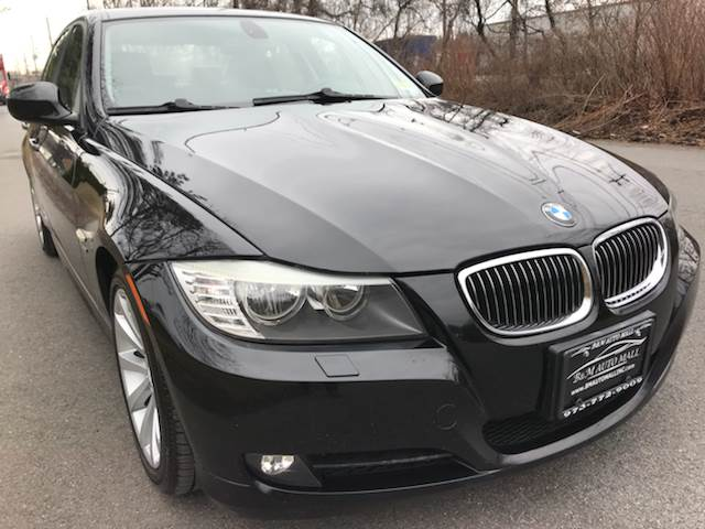 2009 bmw 3 series awd 328i xdrive 4dr sedan sulev in clifton nj b m auto mall. Black Bedroom Furniture Sets. Home Design Ideas