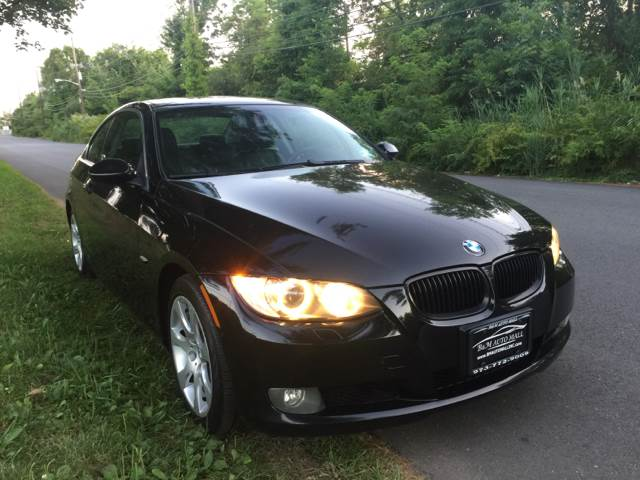 Bmw Series AWD Xi Dr Coupe SULEV In Clifton NJ B M - 2008 bmw 328xi coupe