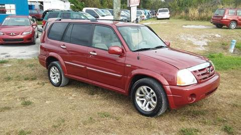 2004 Suzuki XL7 for sale in Sebring, FL