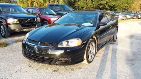 2003 Dodge Stratus for sale in Sebring, FL