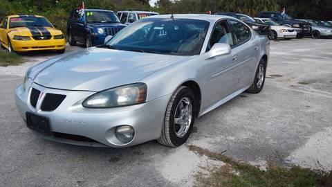 2004 Pontiac Grand Prix for sale in Sebring, FL