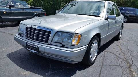 1994 Mercedes-Benz E-Class for sale in Rolling Meadows, IL