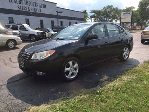 2008 Hyundai Elantra for sale in Rolling Meadows, IL
