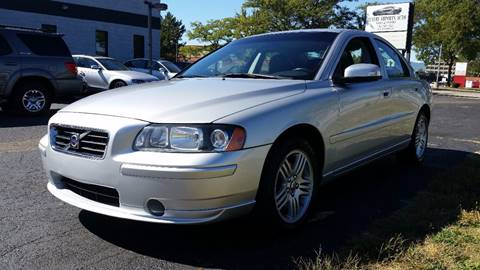 2008 Volvo S60 for sale in Rolling Meadows, IL