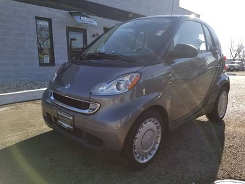 Smart Fortwo For Sale In Illinois Carsforsale Com