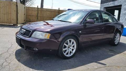 2004 Audi A6 for sale in Rolling Meadows, IL