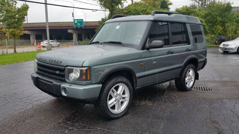 2004 Land Rover Discovery for sale in Rolling Meadows, IL