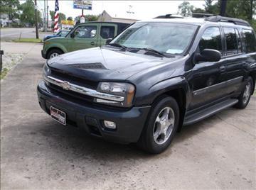 2004 Chevrolet TrailBlazer EXT for sale in Alliance, OH