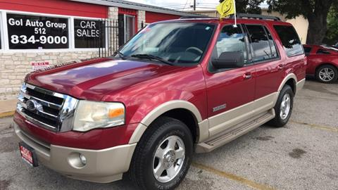 Ford Expedition For Sale In Austin Tx