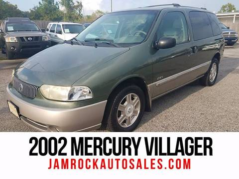 2002 Mercury Villager for sale in Panama City, FL