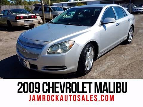2009 Chevrolet Malibu for sale in Panama City, FL