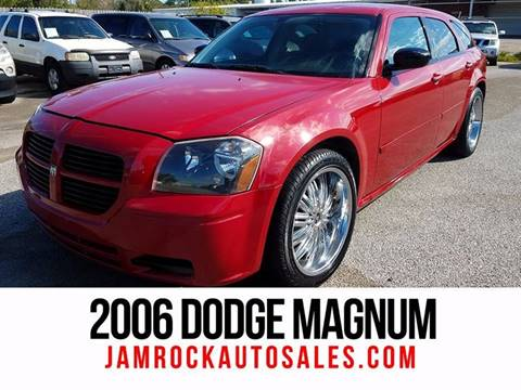 2006 Dodge Magnum for sale in Panama City, FL
