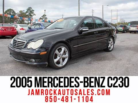 2005 mercedes benz c class for sale in florida for Mercedes benz panama city fl