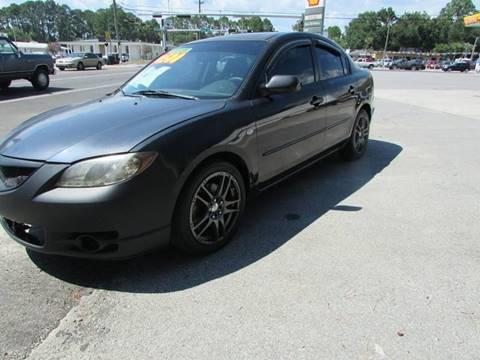 2005 Mazda MAZDA3 for sale in Panama City, FL