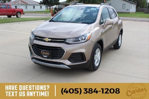 2018 Chevrolet Trax for sale in Okarche, OK