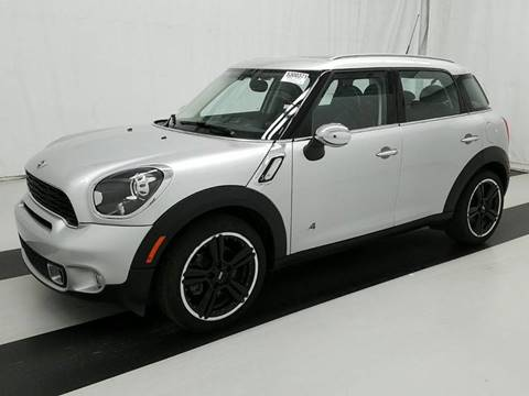 2014 MINI Countryman for sale at Firl Auto Sales in Fond Du Lac WI