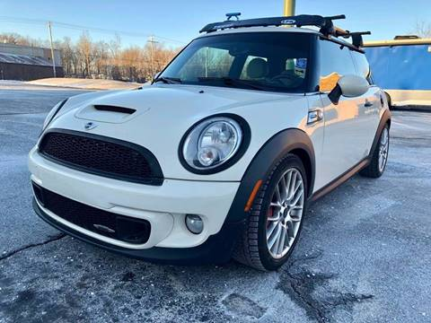 2011 MINI Cooper for sale at Firl Auto Sales in Fond Du Lac WI