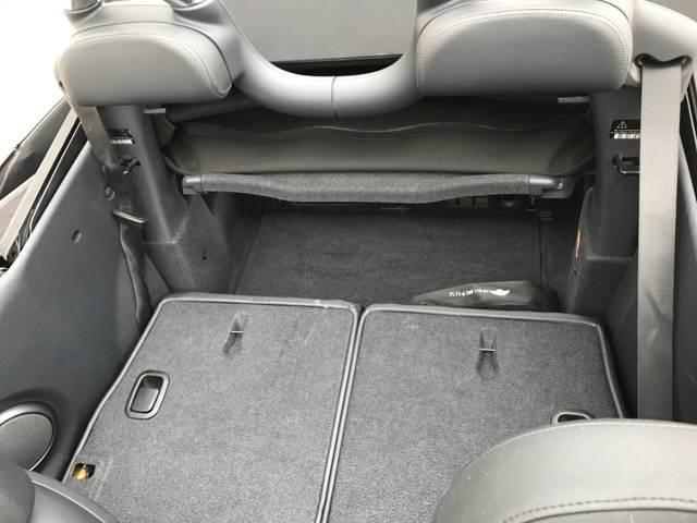 2007 MINI Cooper S 2dr Convertible - Omaha NE