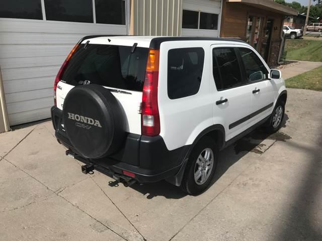 2003 Honda CR-V AWD EX 4dr SUV - Omaha NE