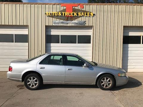 2003 Cadillac Seville for sale in Omaha, NE