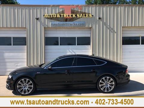 Cars For Sale Omaha Ne >> Cars For Sale In Omaha Ne T S Auto Truck Sales