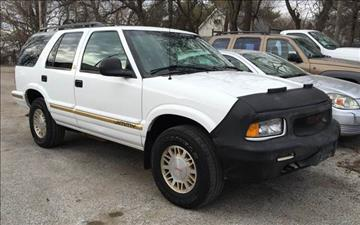1997 GMC Jimmy for sale in Omaha, NE