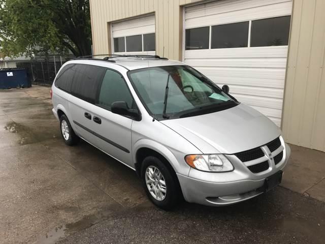 2004 Dodge Grand Caravan SE 4dr Extended Mini-Van - Omaha NE