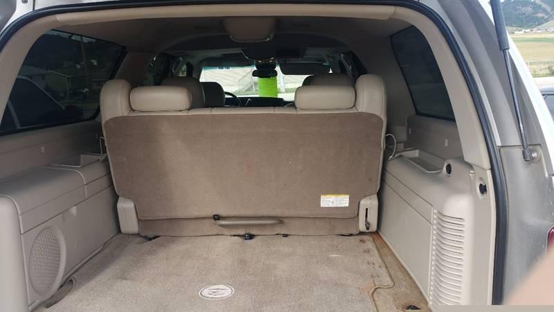 2004 Cadillac Escalade ESV AWD Platinum Edition 4dr SUV - Rapid City SD