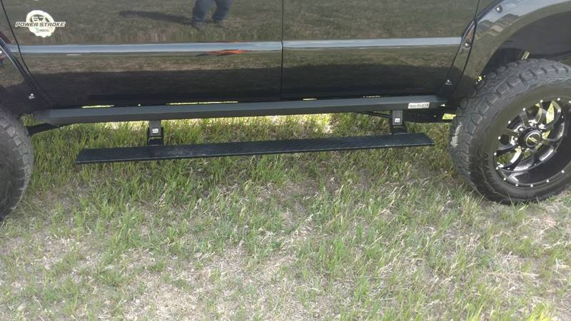 2015 Ford F-350 Super Duty 4x4 Platinum 4dr Crew Cab 8 ft. LB SRW Pickup - Rapid City SD