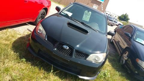 2007 Subaru Impreza for sale in Rapid City, SD