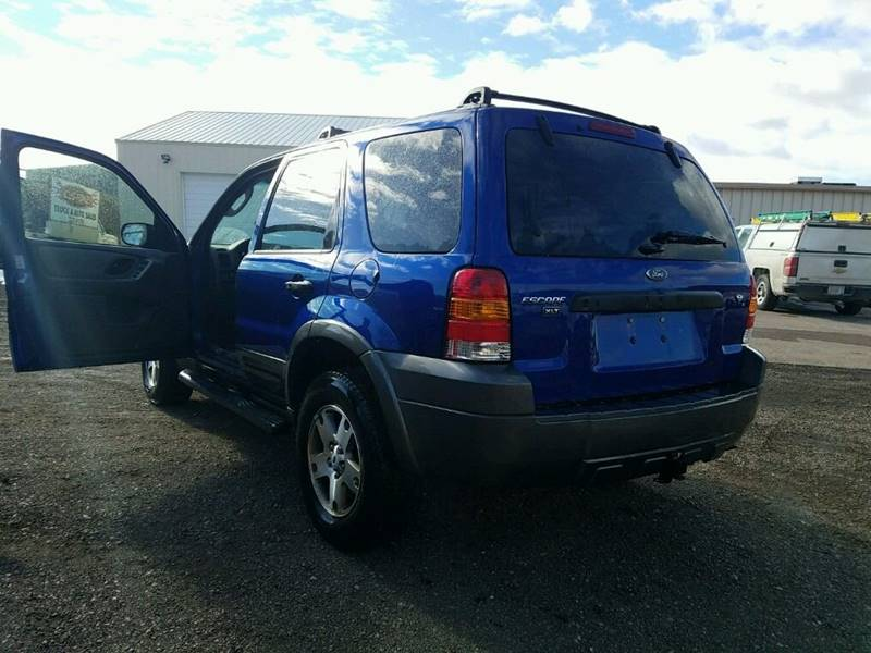 2005 Ford Escape AWD XLT 4dr SUV - Rapid City SD