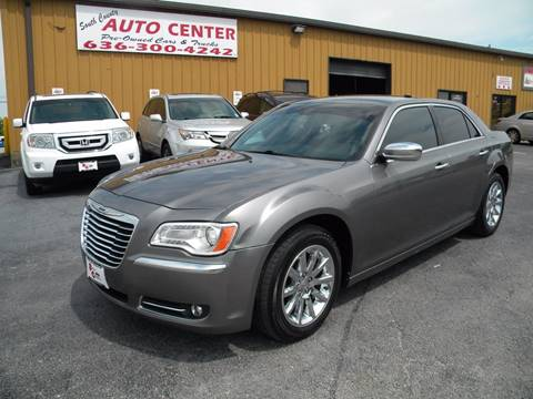 2011 Chrysler 300 for sale in Weldon Spring, MO