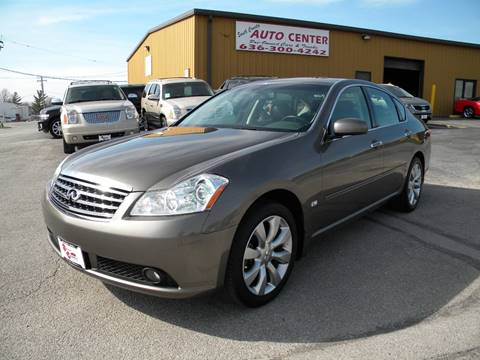 inventory cars infinity sedan suv infiniti all used state detail motors
