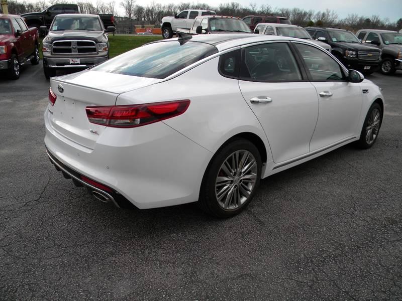 sxl door pre optima owned used certified sedan fwd inventory turbo in kia