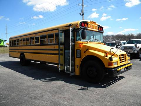 2005 Blue Bird Vision for sale in Weldon Spring, MO
