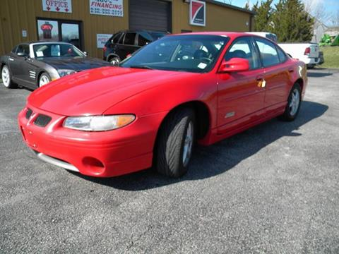 2000 Pontiac Grand Prix for sale in Weldon Spring, MO