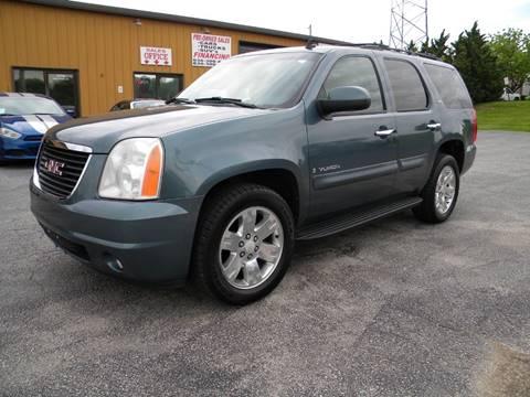 2008 GMC Yukon for sale in Weldon Spring, MO