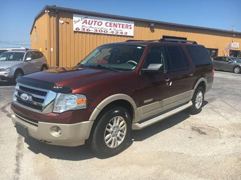 2007 Ford Expedition EL for sale in Weldon Spring, MO