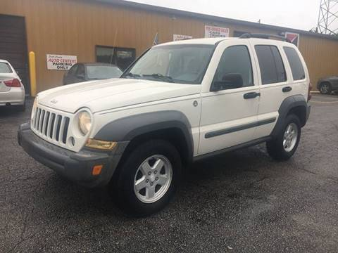 2005 Jeep Liberty for sale in Weldon Spring, MO