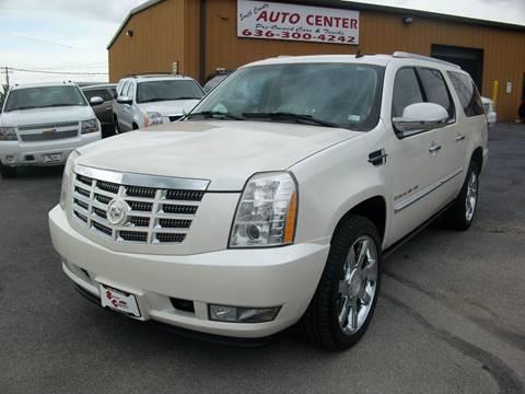 2008 Cadillac Escalade ESV for sale in Weldon Spring, MO