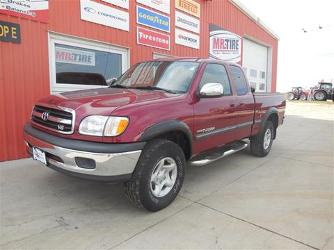 2001 Toyota Tundra for sale in Dickinson, ND