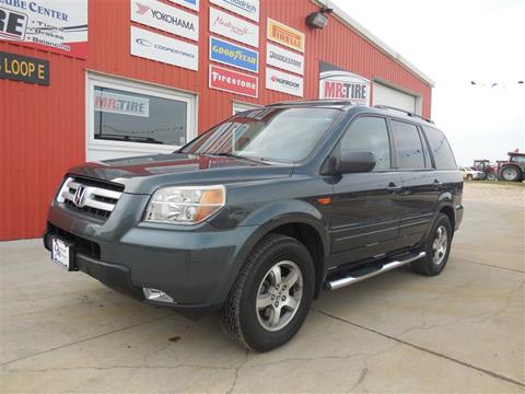 2006 Honda Pilot for sale in Dickinson, ND