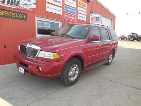 2001 Lincoln Navigator for sale in Dickinson, ND