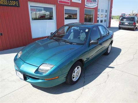 1998 Pontiac Sunfire for sale in Dickinson, ND