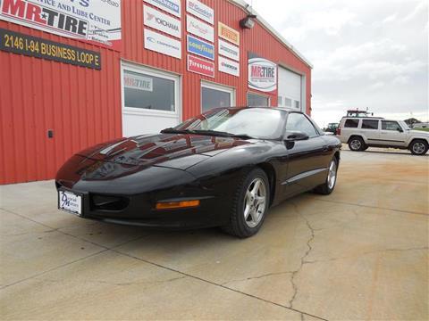 1995 Pontiac Firebird for sale in Dickinson, ND
