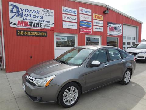 2011 Ford Focus for sale in Dickinson, ND
