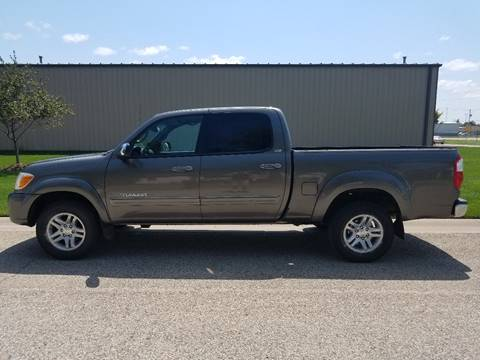 2005 Toyota Tundra for sale in Inman, KS