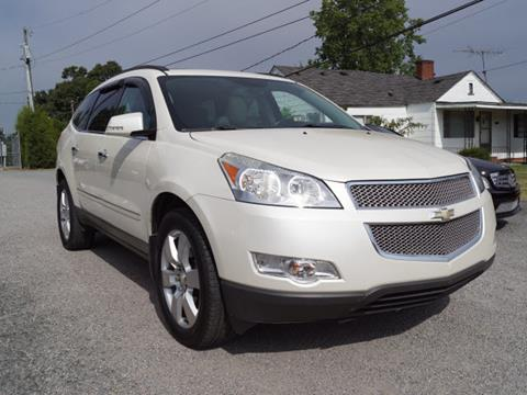2011 Chevrolet Traverse for sale in Kannapolis, NC